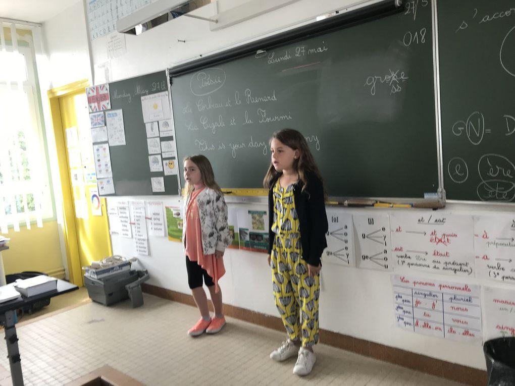 SMFR19  Langue et poésie