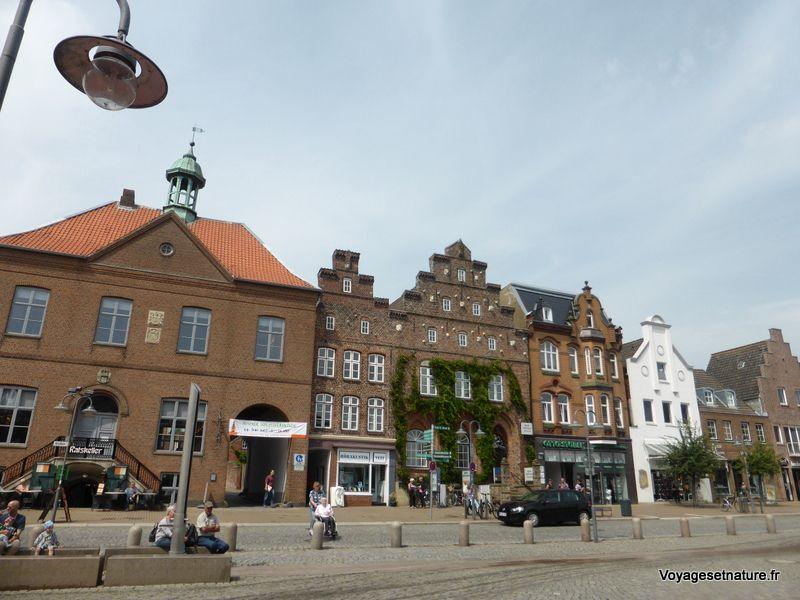 Le parc national maritime du Schleswig-Holstein