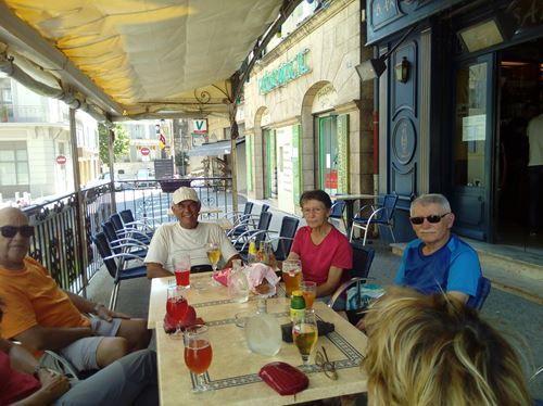 Mercredi 20 Juin : Les Alpilles