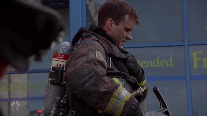 One Chicago - Chicago Med (Saison 6, épisode 10), Chicago Fire (Saison 9, épisode 10) & Chicago P.D. (Saison 8, épisode 10)