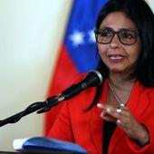 Venezuela: La chancelière condamne la campagne des centres impériaux pour déstabiliser le Venezuela - Viva Venezuela