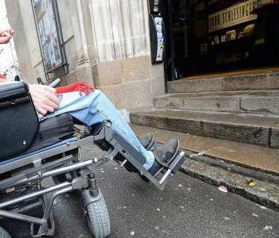Handicap. Pontivy, ville pilote