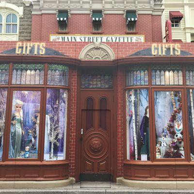 La Grande Fête des Princesses à Disneyland Paris