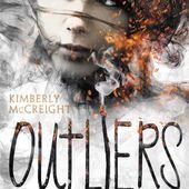 Outliers - Les anomalies de Kimberly McCreight - La bibliothèque de Laurie