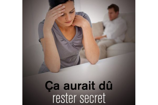 Ca aurait du rester secret