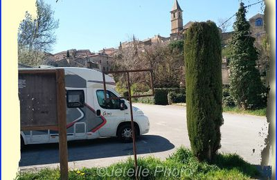 Aire: Mirabel-aux-Baronnies (26)
