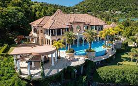 High-End Mansions for Sale in Australia Right Now