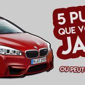 5 publicités automobiles que vous ne verrez jamais ! - Palais-de-la-Voiture.com
