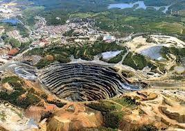 Guinée: ralentissement du secteur des mines