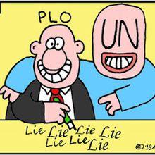 Si les Palestiniens Veulent l'Indépendance, Ils leur faudra payer beaucoup plus pour cela maintenant; combattre les voyous à l'ONU; le terrorisme incendiaire du Hamas !