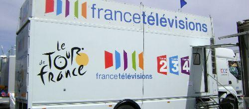"""Tour de France 2011: Programmation de """"Village Départ"""" sur France 3"""