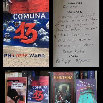 Comuna 13 - Philippe Ward