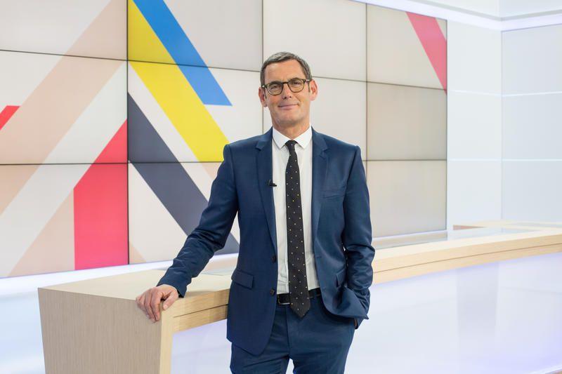 """Patrick Kanner invité de """"Dimanche en politique"""" ce midi sur France 3"""