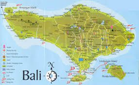 Allons à Bali! Let s go to Bali!