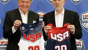 USA Basket-ball dévoile la présélection américaine pour les JO 2020