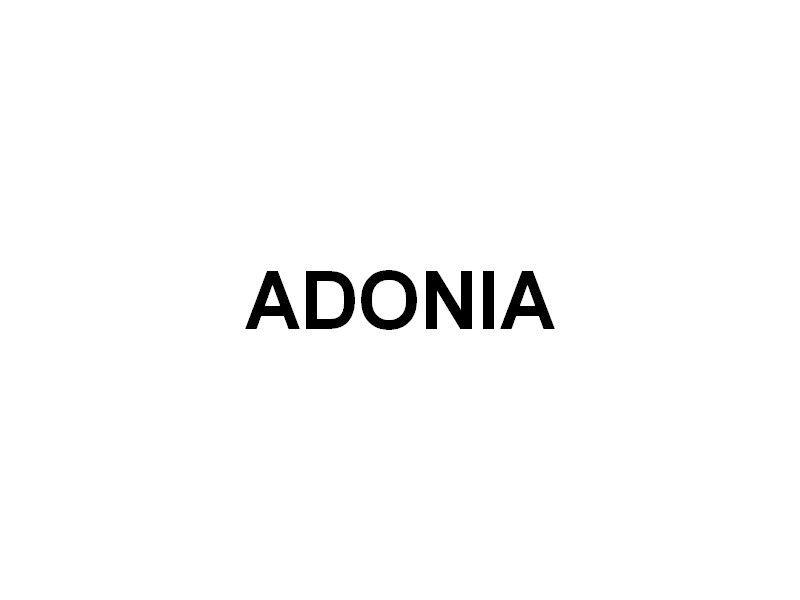 ADONIA , arrivant à Toulon le 23 juin 2012