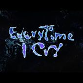Ava Max - EveryTime I Cry [Official Lyric Video]