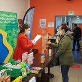 Une nouvelle distribution de denrées alimentaires pour les étudiants boulonnais dans le besoin