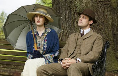 Critiques Séries : Downton Abbey. Saison 6. Episodes 7 et 8.