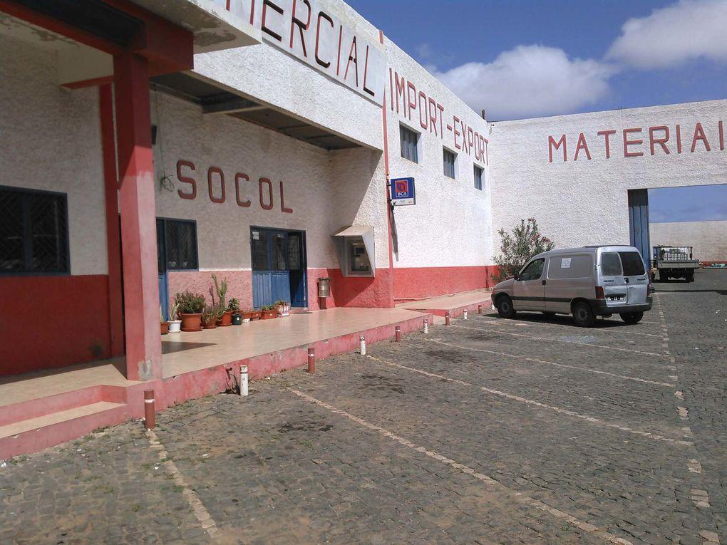 Cabo Verde : l'aventure commence