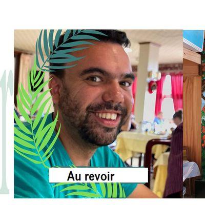 """""""Ce n'est qu'un au revoir"""", témoignage de Clément SIOCHE"""