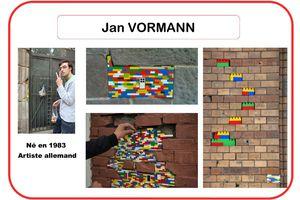Portrait d'artiste - Jan Vormann chez Kaloo