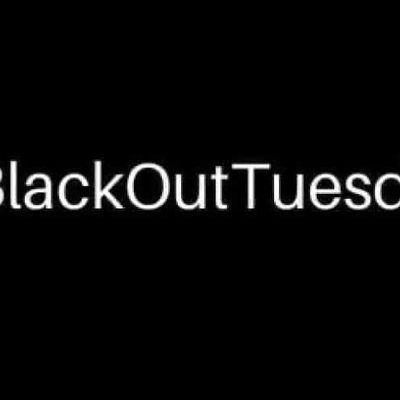 #BlackOutTuesday – 02/06/2020 : Un Black-Out Mondial °Via ZIKEO°