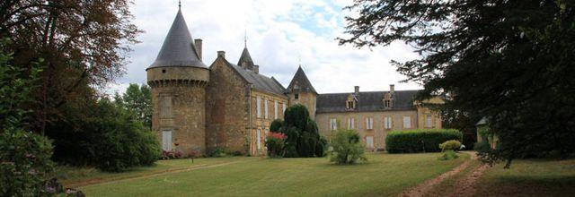 Châteaux de Dordogne (suite)