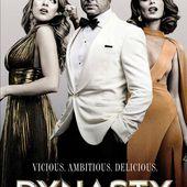 Le reboot de Dynastie dès le dimanche 2 février sur Téva. - Leblogtvnews.com