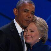 L'héritage d'Obama: une Amérique déboussolée, par Stéphane Trano