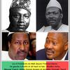 22 septembre 1960-22 septembre 2010 : Le discours du cinquantenaire prononcé par ATT