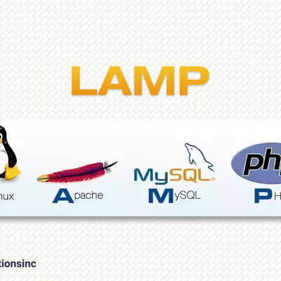 What is LAMP?