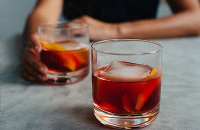 Five reasons alcohol and cosmetic surgery don't mix