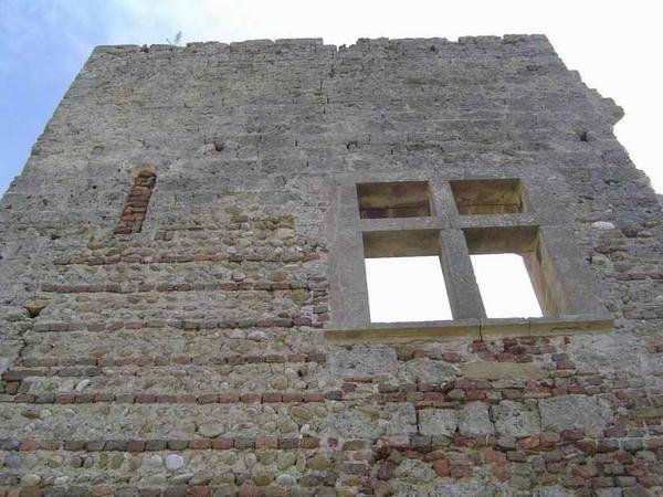 Diaporama château de BOCSOZEL à Le Mottier