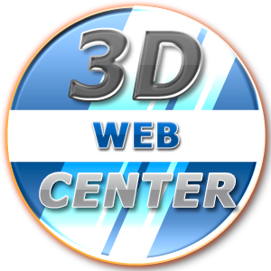 3D WEB CENTER