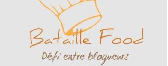 Bataille Food #73 : annonce du nouveau thème