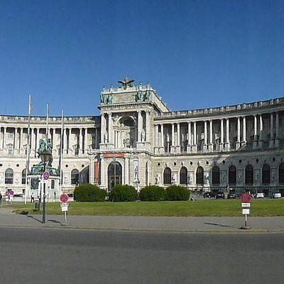 A Vienne, faudra que je revienne