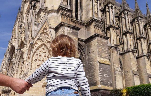 Un dimanche à Reims