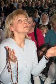 Messaggio ricevuto da Mirjana il 2 gennaio 2014 a Medjugorje