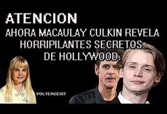 HORRIPILANTE CASO de Macaulay Culkin en HOLLYWOOD: