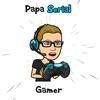Papa Serial Gamer