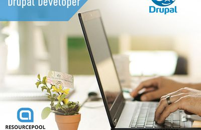 Things You Should Consider While Hiring Drupal Developer