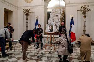 Mort de Jacques Chirac : « Jacques Chirac, c'était la personne avec qui je voulais partager un repas »
