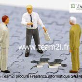 Recherche Freelance developpeur informatique : SharePoint - team2i.over-blog.com