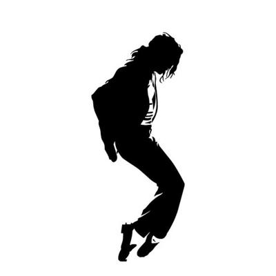 J'ai passé la nuit avec Michael
