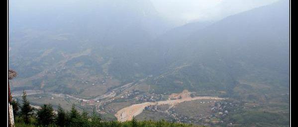 Nord Ouest du Vietnam : Sapa