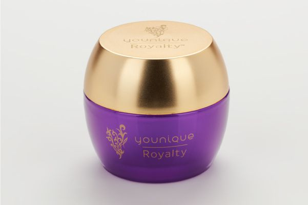 Masque sébo-régulateur Royalty by Claire Ducrot make-up
