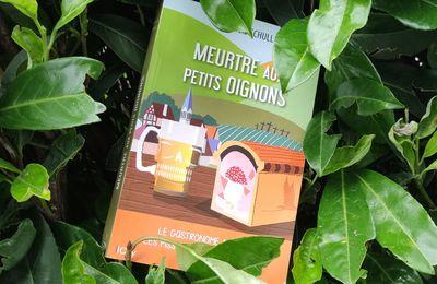 MEURTRE AUX PETITS OIGNONS de Francis SCHULL