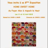 Association Fil à Gogo Club de Patchwork