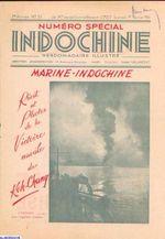 17 janvier 1941 : La bataille navale de Koh-Chang,Thaïlande.